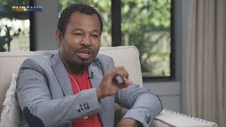 "Floyd Mayweather is ""Afraid to lose"" According to Boxing Legend Sugar Shane Mosley  
