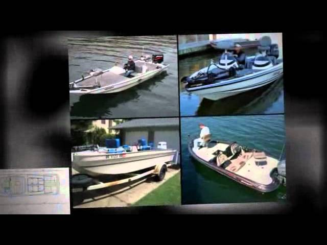 Inexpensive Boat Design Package
