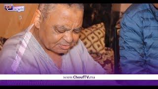 لاعب سابق بالمنتخب الوطني جاور التيمومي وفرس يعاني من مرض خطير بإنزكان والمسؤولين آوت | حالة خاصة