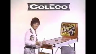 The Fonz Pinball (Commercial, 1977)