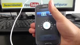 Como Escuchar Radio En Mi Samsung Galaxy S3 Español