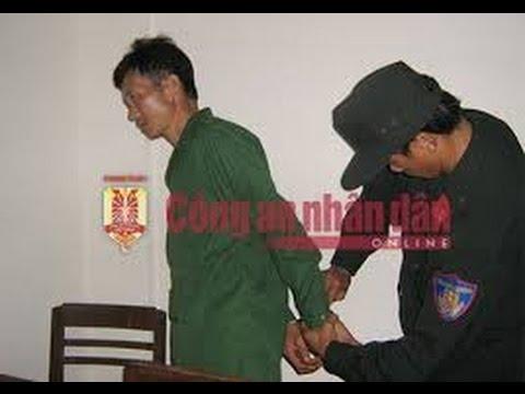Thảm sát chém 7 người tại Gia Lai-Rúng động vụ giết người kinh hoàng tại Gia Lai