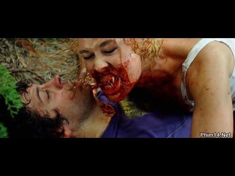 Horror Movie: piramal | Phim Kinh Dị Kịch Tính : Quái Vật Nguyên Sinh