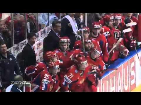 Канада россия 4 5 чемпионат мира по