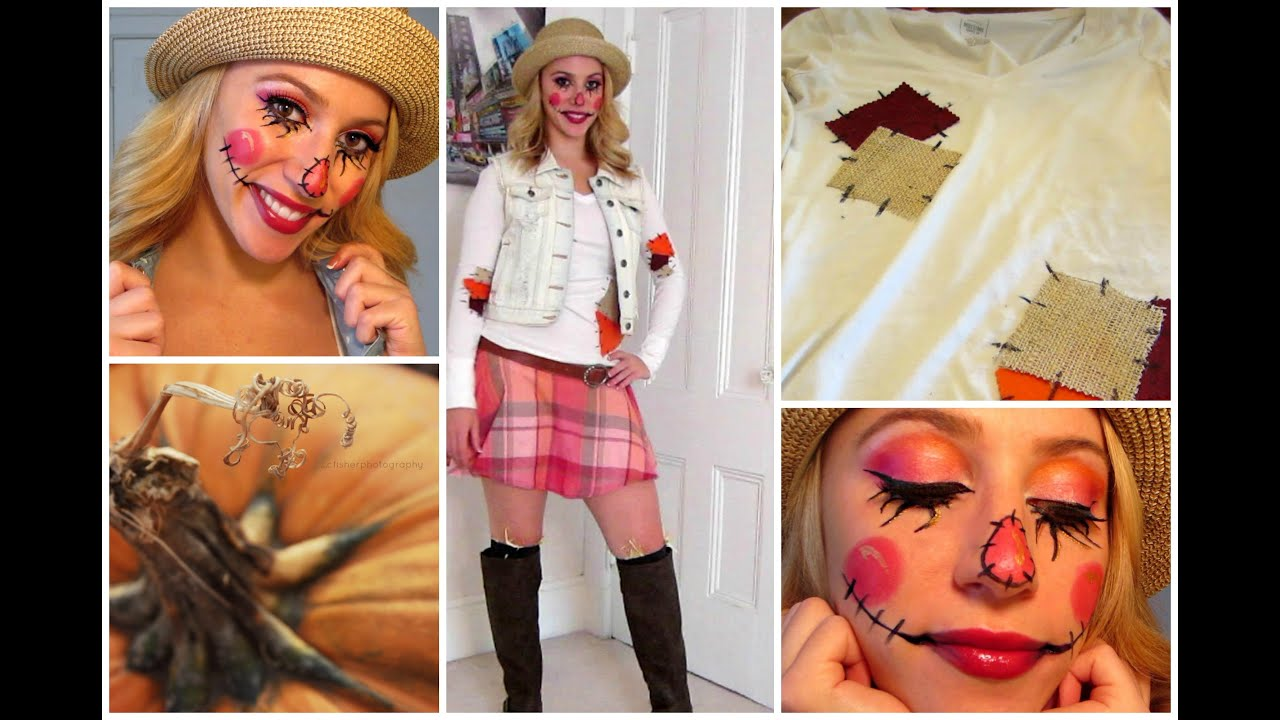 Halloween Costumes Women Diy