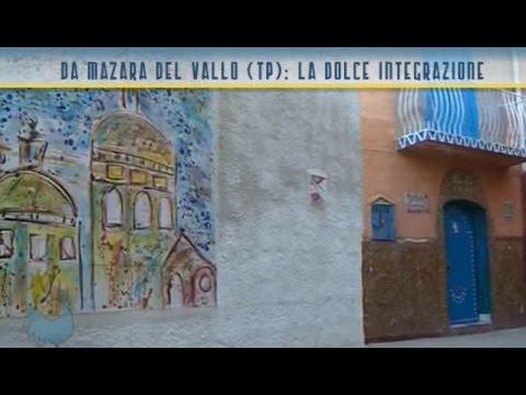 Da Mazara del Vallo: la 'dolce' integrazione