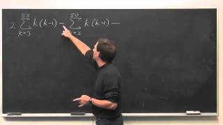 Worldwide Calculus: Sums and Differences