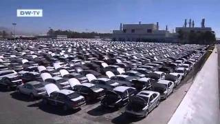 The Car Making World: VW MEXICO | Made in Germany