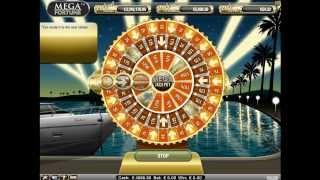 A Paf Player Wins €3.24m On Mega Fortune- October 2013