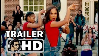 STEP SISTERS Official Trailer (2018) Netflix Dance Comedy Movie HD