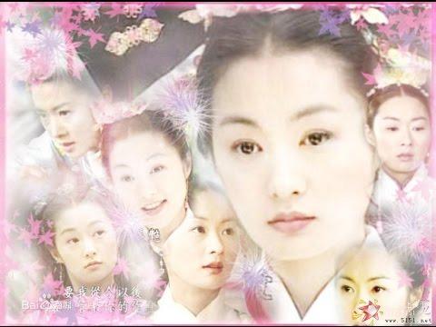 Công chúa Hoài Ngọc 47 (Tiếng Hoa)