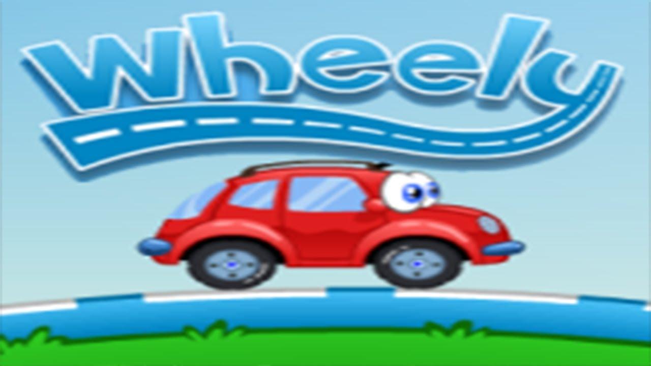 wheely level 5