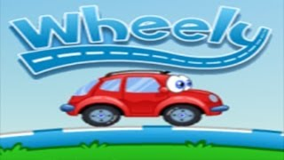 Wheely Walkthrough Level 5 Gameplay [HD]