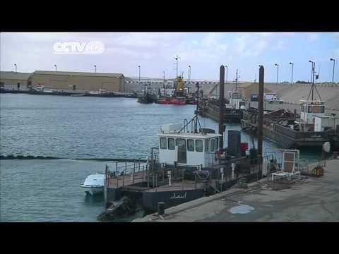 Libyan Parliament Ousts Prime Minister Ali Zeidan
