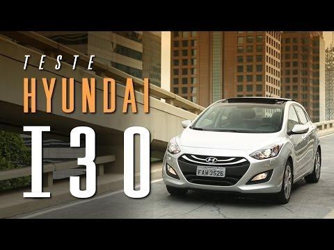 Hyundai I30 1.8 MPI