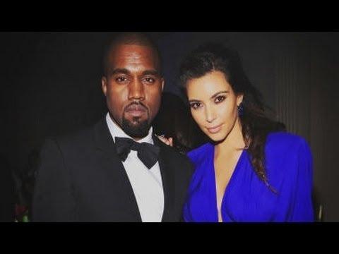 The Fabulous Life of Kim Kardashian and Kanye West - The FULL Episode!