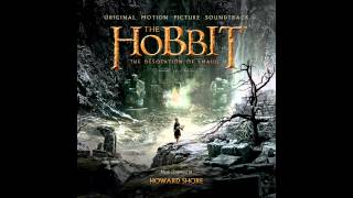 The Hobbit The Desolation Of Smaug ( Full SoundTrack