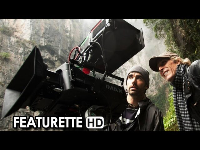 Transformers 4 - L'Era dell'Estinzione Featurette 'Il 3D di Transformers 4' (2014) Movie HD
