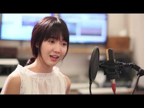 DUYÊN PHẬN (Cover) - cô gái vừa xinh vừa hát hay (Jang Mi)