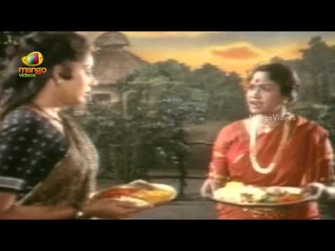 Sri Yedukondala Swamy Movie - Part 5 - Bhanu Priya, Somayajulu