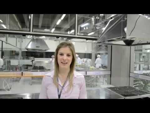 Reconhecimento do curso de Gastronomia