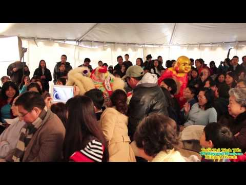 Mua Lan - Lion Dance- Tet 2013 - good.mpg