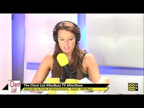 The Client List S:2 | Save a Horse, Ride a Cowboy E:9 | AfterBuzz TV AfterShow