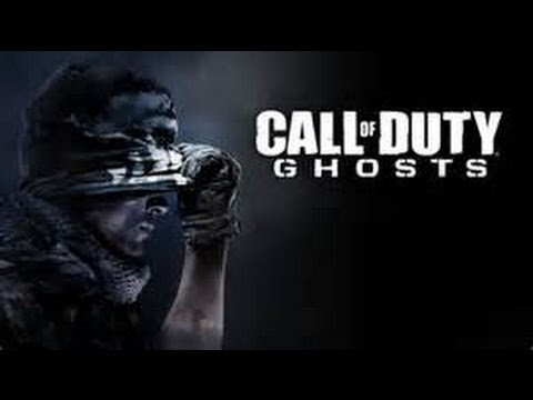 Trickshotting Prvate Match #4 Cod Ghosts