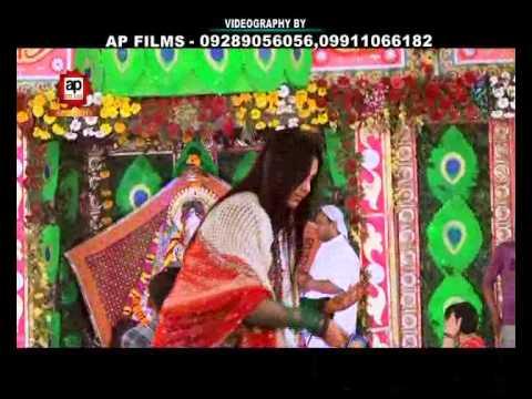 Khatu Shyam Bhajan- Us Basuri Bale ke Bhajno Me Kho Jao - Shakshi Sargam by AP FILMS