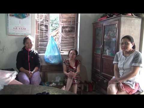 Về Việt Nam ăn chơi - Tuổi thơ của người lớn [Việt Nam 2016_episode❸]