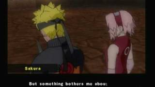 Naruto Ultimate Ninja 5 How To Unlock Classic Sasuke
