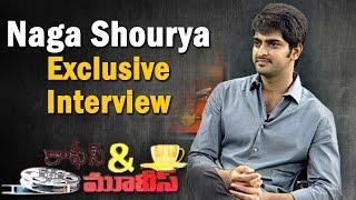 Naga Shourya Exclusive Interview | Oka Manasu Spl