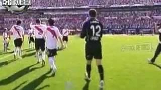 River Plate 3 Vs Boca Jrs 1 Apertura 2006 Higuain, Farias