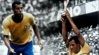 Futebol Os Gols Mais Bonitos Do Brasil Em Copas Do Mundo