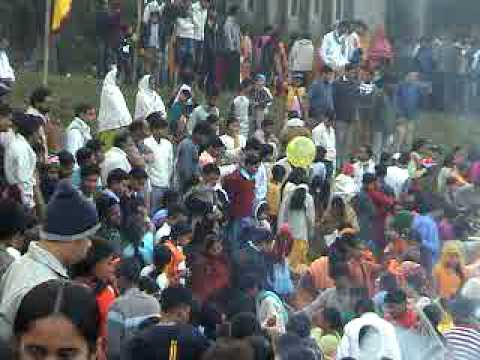 Chhath Puja-3 2008  in Ranchi - A Bhojpuri Sansar Video