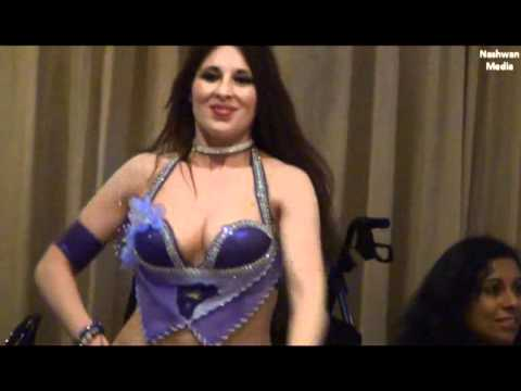 Ayanna Top bellydancer in London - 9hab arab chouha