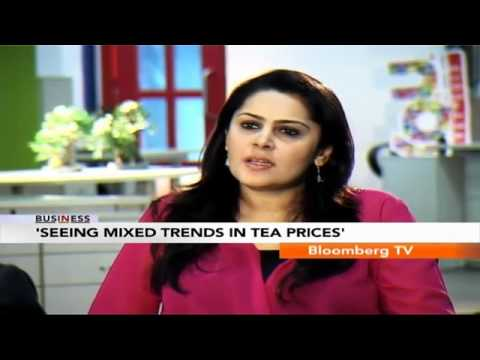 In Business - 'See Mixed Trends in Tea, Not Bullish On Coffee Prices'