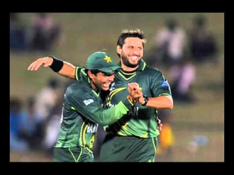 Tum Jeeto Ya Haro Sunno Humay Tum Say Pyar Hai World Cup Song For Pakistan   !!!!!! mpeg4