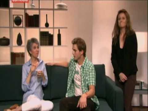 Watch Saturday Night Live: Activia Commercial online ...