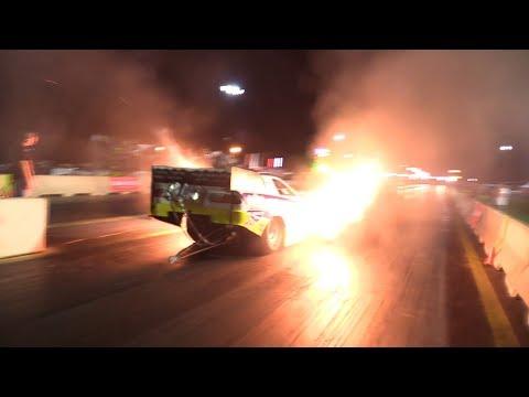 NSD - Motor Moments - Funny Car Chaos - September 27th & 28th , 2019