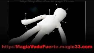 Como Hacer Un Muñeco De Vudu Rituales De Vudu Magia