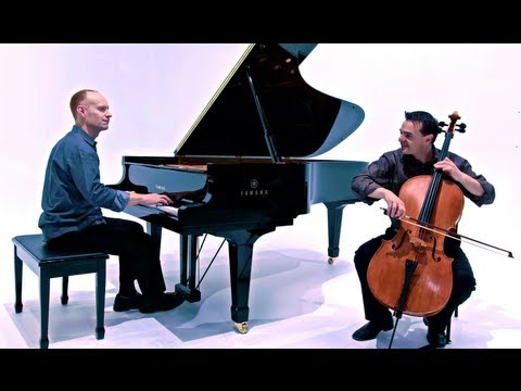 David Guetta - Without You ft. Usher - Piano/Cello Cover
