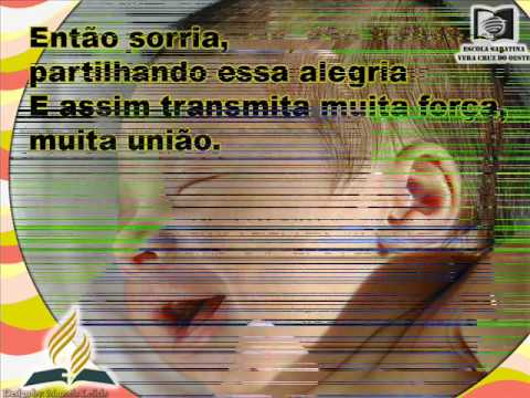 Sorria - Cd Jovem Adventista 2000
