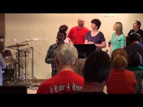 5-19-13 Sunday Morning Service 013