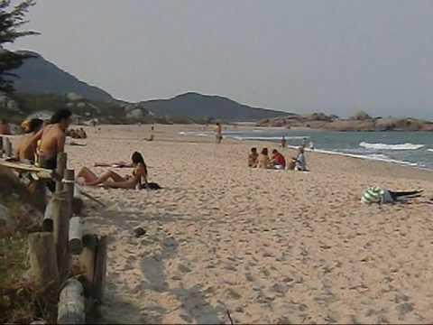 Praia Mole - Floripa【SC】