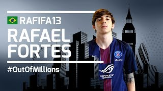 "Players to Watch - Rafael ""PSGRafifa"" Fortes"