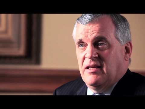 Lieutenant Governor Definition David Onley