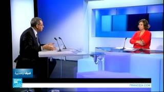 ضيف ومسيرة الجزء 2 | محند العنصر ـ وزير التعمير واعداد التراب الوطني المغربي