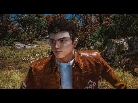 SEGA IS REMASTERING SHENMUE 1 & 2 FOR THE XBOX ONE AND PS4