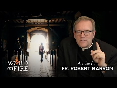 Thumbnail image for 'Why Catholics Leave the Church : A Commentary by Fr. Barron'